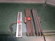 Vintage Lionel Ucs Track And More