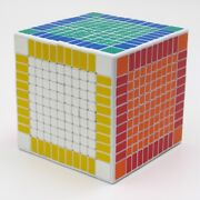 Shengshou 11x11x11 Magic Cube Puzzle Cube Toy For Professional Speed Competition