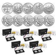 2018 World War 1 Centennial Silver Dollar And Medal Sets - Sold Out At Us Mint
