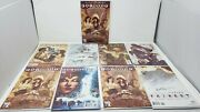 From The Pages Of Fables Fairest 1 - 6 Vertigo 2012 Signed Comic Book Lot