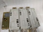 Abb General Purpose Disconnect Switch Oetl-nf1200 1200a 600v 3p Used I2