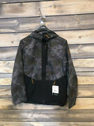 Menand039s Obermeyer Chandler Shell Winter Jacket Color Off-duty Camo Size Small