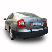 City Parking All Around Protection Rear Bumper Guard For Buick