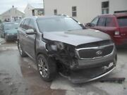 Driver Rear Suspension Without Crossmember Awd Fits 16-19 Sorento 954936