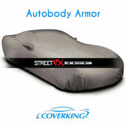 Coverking Autobody Armor Custom Car Cover For Mg Mgb Gt Coupe And Roadster