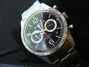 Bell And Ross Br 126 Gt Vintage Automatic Chronograph Watch