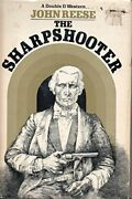 Sharpshooter By John Reese Excellent Condition