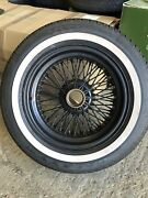 5x Ac Cobra Wheels With New Tyres Vgc Collection Only Cm6