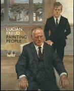 Painting People By Lucian Freud Pb Ed
