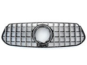 Gle Todoterreno Coupe Amg Gts Panamericana Grille Chrome And Black W167 20 On Line