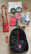Rare Coca Cola London Olympics 2012 Competition Winners Pack.