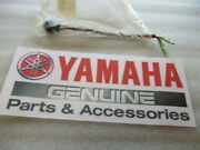 P21a Yamaha Marine 61a-82560-00 Thermo Switch Assy Oem New Factory Boat Parts