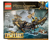 Lego 71042 Pirates Of The Caribbean Silent Mary New