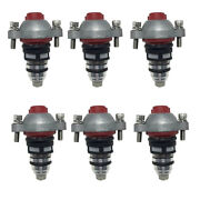 1000cc Turbo Fuel Injector For 90-94 Nissan 300zx Phase 1 2 Vg30de Vg30dett Z32