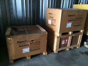 Baldor Reliance 60hp Electric Motor Cm4314t    Brand New In Box