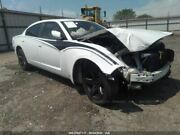 Rear Bumper Police Package Vin K 7th Digit Fits 11-14 Charger 345866