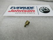 E42 Evinrude Johnson Omc 510364 Wire Terminal Ignition Oem New Factory Boat Part