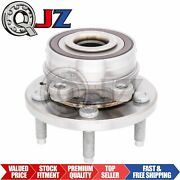 [frontqty.1] New Hub Assembly For Ford 2014-2018 Special Services Police Sedan