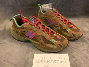New Balance Stray Rats Sewer Stompers Sz 9.5 In Hand