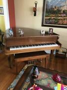 Griffith Baby Grand Piano