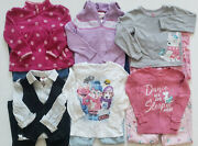 Girland039s 5t Lot Carterand039s Childrenand039s Place Genuine Kids Old Navy Oshkosh And More