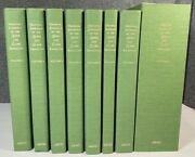 Original Journals Of The Lewis And Clark Expedition 1969, 8 Volumes, Hardcover