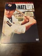 The Natural Directors Cut, Brand New. Robert Redford.w/slipcover