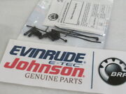 P37a Omc 175740 Water Pressure Gauge Connection Kit Oem New Factory Boat Parts