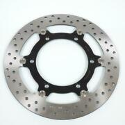 Front Disc Brake Sifam For Honda Motorcycle 1100 Vt C2 Shadow 1995 To 2001 Ø318