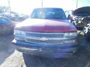 Carrier Front Axle Classic Style Opt Gt4 Fits 99-07 Sierra 1500 Pickup 89167