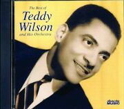 Best Of Teddy Wilson And His Orchestra [audio Cd] Wilson Teddy