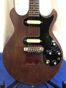 Gibson 68 Melody Maker D Mod Used