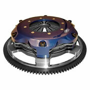 Spec Mini Twin D-trim Clutch Kit For 98-05 Bmw 320 2.5l E46 Sb46mt2