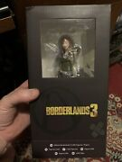 Borderlands 3 Lilith Statue Figure 8.6 Tall Abs Pvc