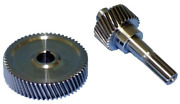 Low Speed Golf Cart Gear 151 Ratio For Club Car Gas And Electric Fits Years 88-96
