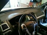Dash Panel Without Police Versions Xlt Fits 11-12 Explorer 160814