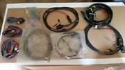 Assorted Lot Of New Mercury Quicksilver Marine Wiring Harnesses From Mid 1990's