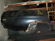 1971 Ford Country Squire Sta.wagon Nos Rear Quarter Free Shipping Greyhound Bus