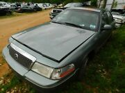 2003 2004 2005 Ford Crown Vic Grand Marquis Town Car 4.6l V8 Engine Vin W Tested