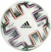 Adidas Football Soccer Uefa Euro2020 Uniforia Competition Ball Size 5