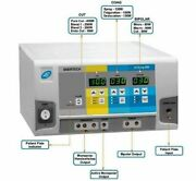 Ensurg -400w Electro Surgical Generator High Frequency Unit Surgical Cautery