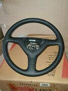 S.n 183008780 Genuine New Steering Wheel For Lancia Dedra And Lancia Delta
