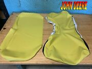 John Deere Gator 590i And 560 Bench Seat Cover Xuv 590 I S4 297a