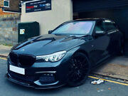For Bmw 7-series G12 Long Version Luxury Carbon Modification Bodykit