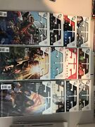 Dc 52 Key Week Lot Of 52 Issues3 6 7 9 12 13 23 26 43 45 49 52 All Keys Complete