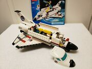 Lego 3367 - City - Space Shuttle - Used - 100 Complete W/instructions