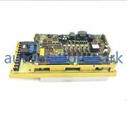 1pc Used Brand Fanuc Driver A06b-6058-h011 A06b6058h011 Tested Fully