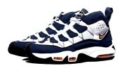 Nike Air Trainer Max 96 Gold 11.5 Canyon 90 180 270 120 Bo Sc Iii 91 95 97 Force