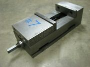 Kurt 2 Angle Lock 6 Wide Milling Machine Vise For Work Piece Holding