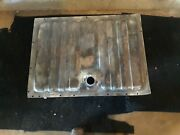 66 Mustang Gas Tank With No Leaks